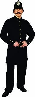 Alexanders Costumes Plus-Size Keystone Kop