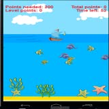 Fishing Game player ِWNA