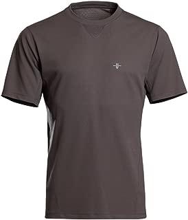 Vargo Men's Slag Short-Sleeve Shirt