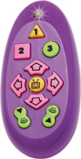 Brinquedo para Bebe Controle Remoto com Sons, Elka, Multicor