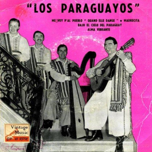 Amazon.com: Bajo El Cielo De Paraguay: Trío Los Paraguayos ...