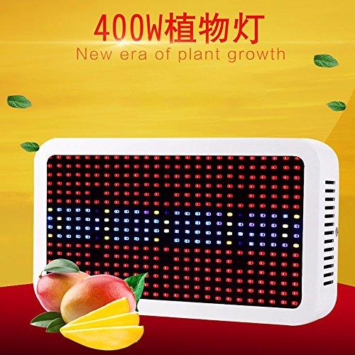 400W LED lumière de plus en plus de l'usine Usine Suspension Carré des plantes de serre Lumière Lumière d'appoint,EU