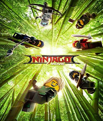 61QP18FWEXL - Mochila 3D Lego Ninjago Green Ninja para Niños Escuela Viaje