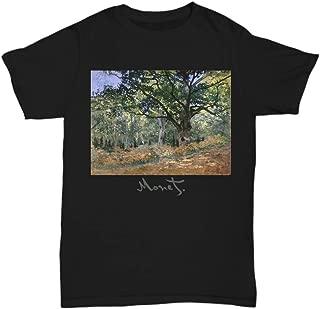Navamark The Bodmer Oak by Claude Monet - Unisex Tee