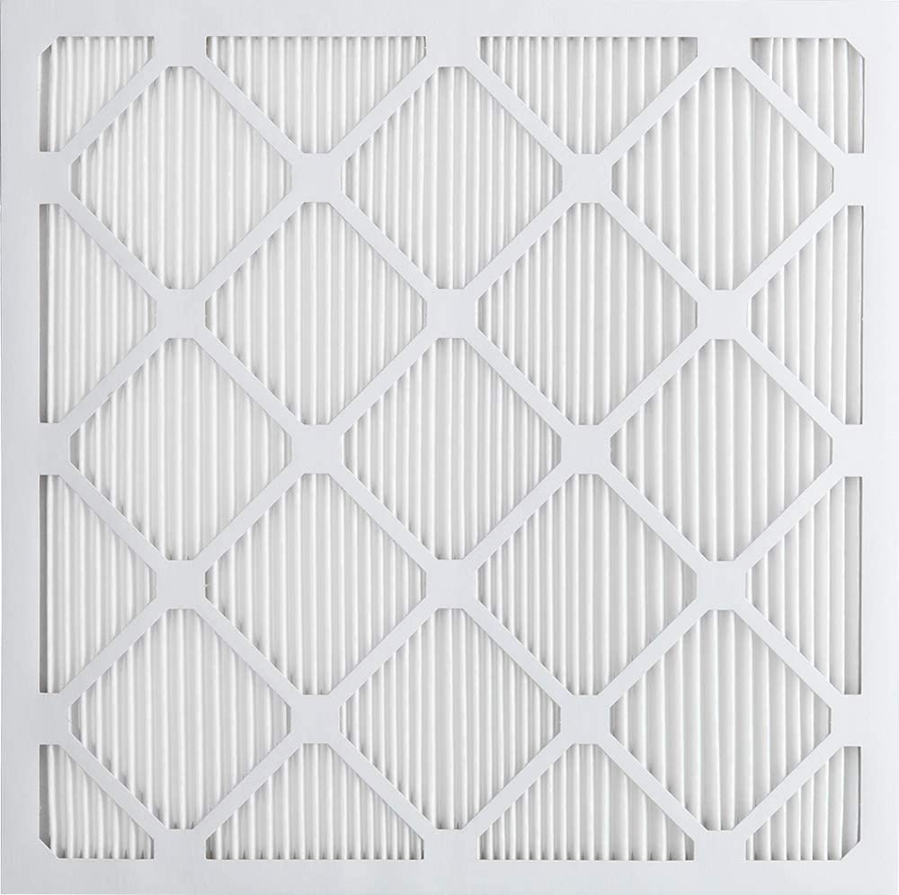 Nordic Pure 12x12x1 MPR 1000 Pleated Micro Allergen Replacement AC Furnace Air Filters 3 Pack