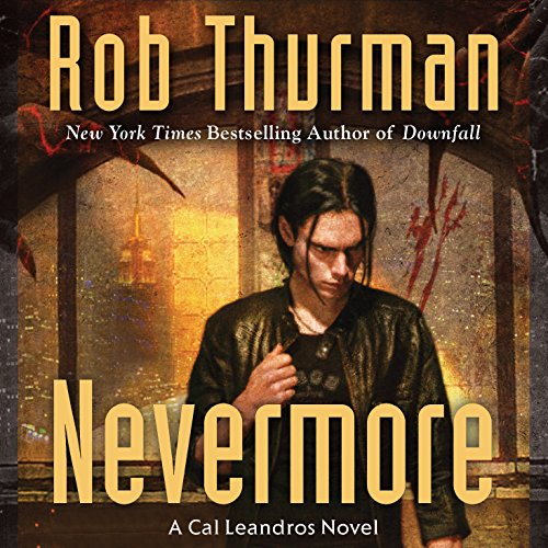 Nevermore  By  cover art