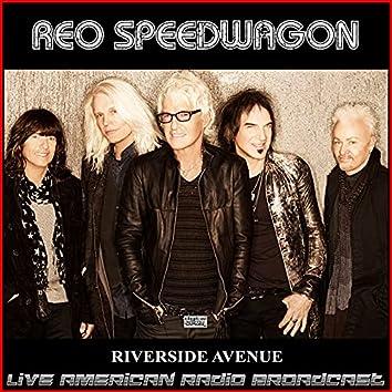 Riverside Avenue (Live)