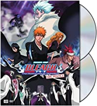 BLEACH Movie 2: DiamondDust Reb (DVD)