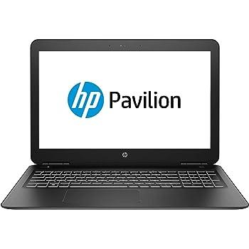 "HP Pavilion 15-bc520ns - Ordenador portátil de 15.6"" FullHD (Intel Core i7-9750H, 16GB RAM, 1TB HDD + 512GB SSD , NVIDIA GTX1650-4GB, sin sistema operativo) negro - Teclado QWERTY Español"