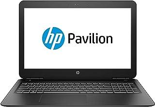 "HP Pavilion 15-bc520ns - Ordenador portátil de 15.6"" FullHD (Intel Core i7-9750H, 16GB RAM, 1TB HDD + 512GB SSD , NVIDIA G..."