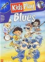 KIDS PLAY - Blues para Clarinete (Inc.CD) (Kastelain/De Jong)
