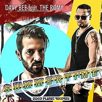 Summertime (feat. The Romy)