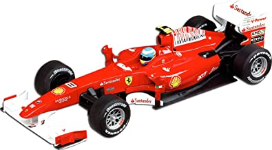 Carrera Ferrari F2010 F. Alonso 1 / 32 (20027323)