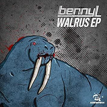 Walrus EP