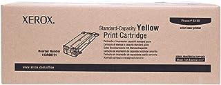 Xerox Toner Cartridge - 6180, Yellow