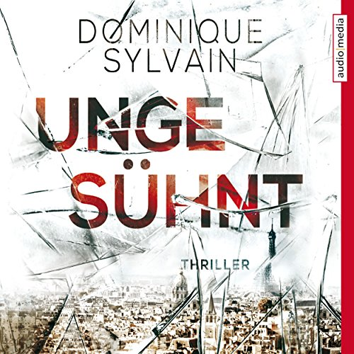 Ungesühnt cover art