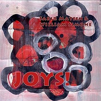 Joys!