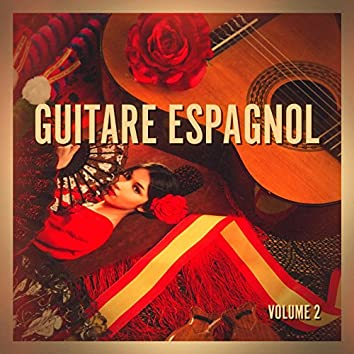 Guitare espagnole, Vol. 2
