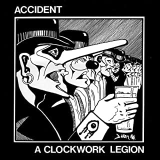 Clockwork Legion