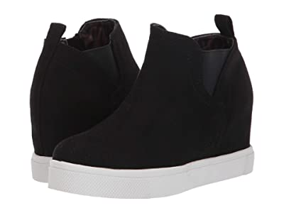Steve Madden Kids Wrangle (Little Kid/Big Kid) (Black) Girl