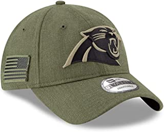 Best carolina panthers salute to service hat Reviews