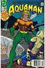 Aquaman #1 : A Small World Incident (DC Comics)