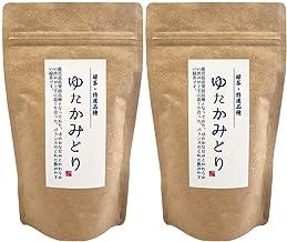 ゆたかみどり210g×2p   鹿児島県   知覧   深蒸し茶   こだわりの品種   緑茶