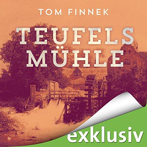 Teufelsmühle audiobook cover art