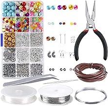 LQXZJ-DIY-handwerk, 15/24 Raster Sieraden Maken Accessoires Kit, Reparatie Sieraden Combinatie Tool Set, Voor Handwerk Oor...