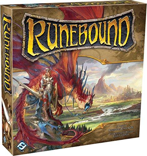 Runebound Board Game