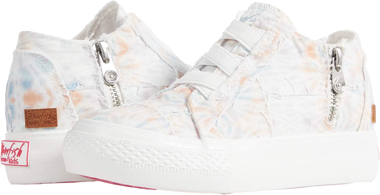 Blowfish Malibu Shipping included Unisex-Child Sneaker Wedge Clearance SALE Limited time