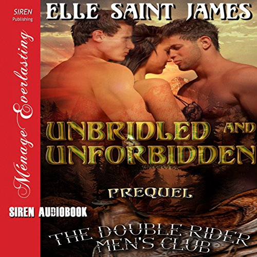 Unbridled and Unforbidden  By  cover art