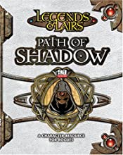 Path of Shadow (Dungeons & Dragons d20 3.0 Fantasy Roleplaying)