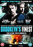 Brooklyn`s Finest [DVD] [Reino Unido]