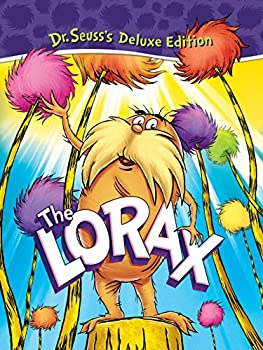 The Lorax  Deluxe Edition