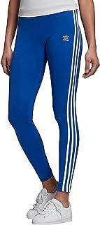 adidas Adicolor 3-Streifen - Leggings - 3 Bandes Adicolor - Femme