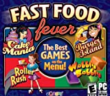 Best eGames PC Games - Fast Food Fever - PC Review