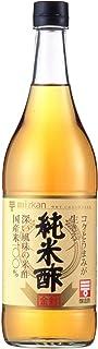 ミツカン 純米酢金封 900ml