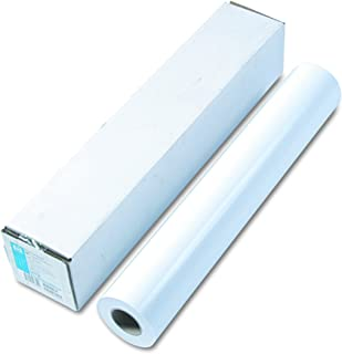 HP Universal Instant-Dry Semi-Gloss Photo Paper (24 Inches x 100 Feet Roll)