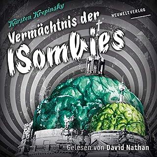 Im Zeichen der Sechs ... plus eins     Die ISombies 6              Autor:                                                                                                                                 Karsten Krepinsky                               Sprecher:                                                                                                                                 David Nathan                      Spieldauer: 3 Std. und 6 Min.     5 Bewertungen     Gesamt 5,0