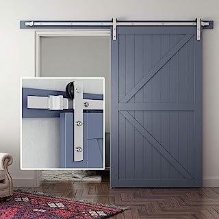 Nickle I Shape[Single and Double Door] SDH0080ISHAPE01NL