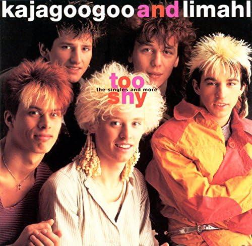Kajagoogoo & Limahl