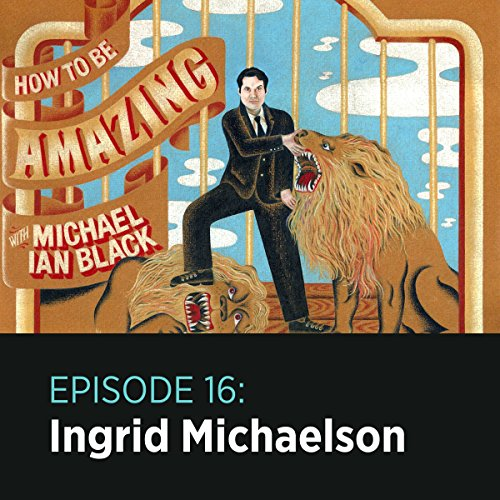 16: Ingrid Michaelson cover art