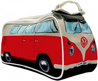 Vw Camper With Toilet