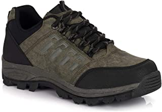 Muggo Men Su ve Soğuk Geçirmez Outdoor Erkek Ayakkabı