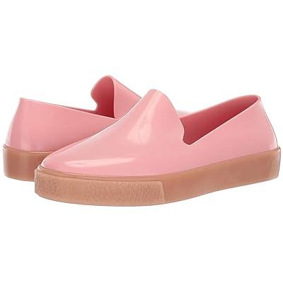 Melissa Shoes Ground II (Pink/Beige) Women