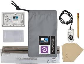 SOLKOA Survival Kit Module: Navigation Survival Systems
