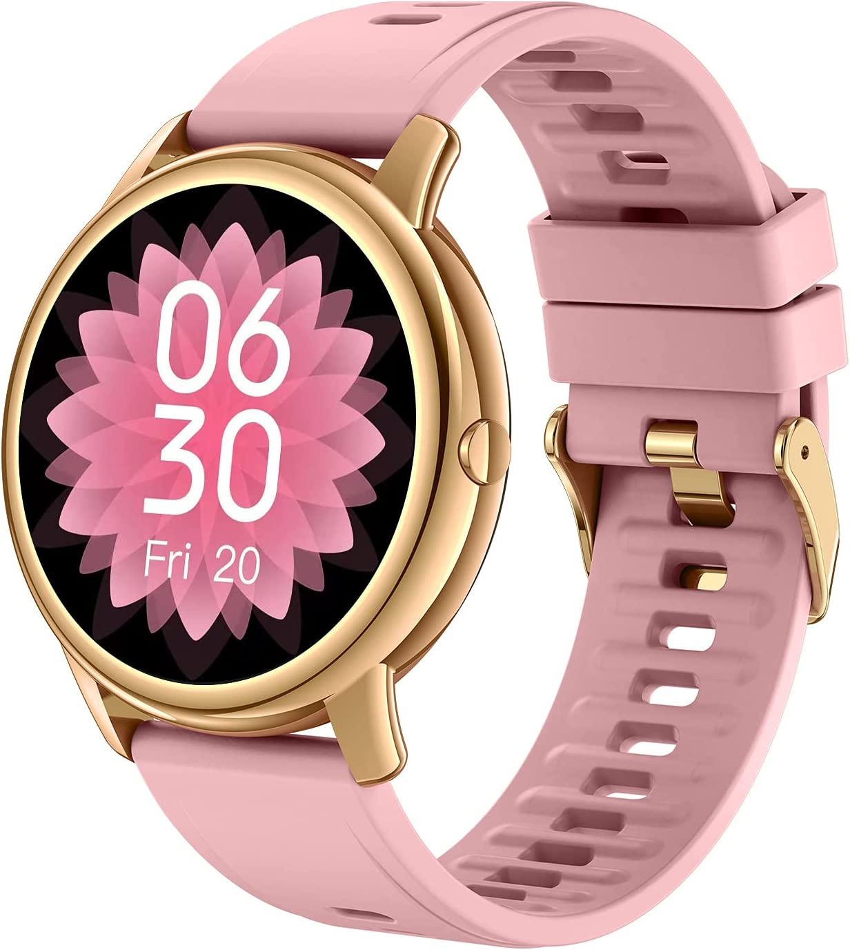 IDEALROYAL Smart Watch Fitness Free shipping anywhere in the nation Tracker I Heart Miami Mall Monitor with Rate
