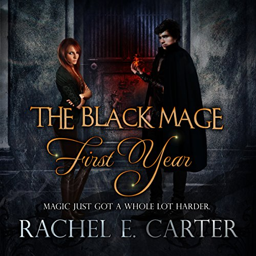 First Year     The Black Mage, Book 1              De :                                                                                                                                 Rachel E. Carter                               Lu par :                                                                                                                                 Melissa Moran                      Durée : 8 h et 9 min     Pas de notations     Global 0,0