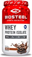 biosteel recovery protein